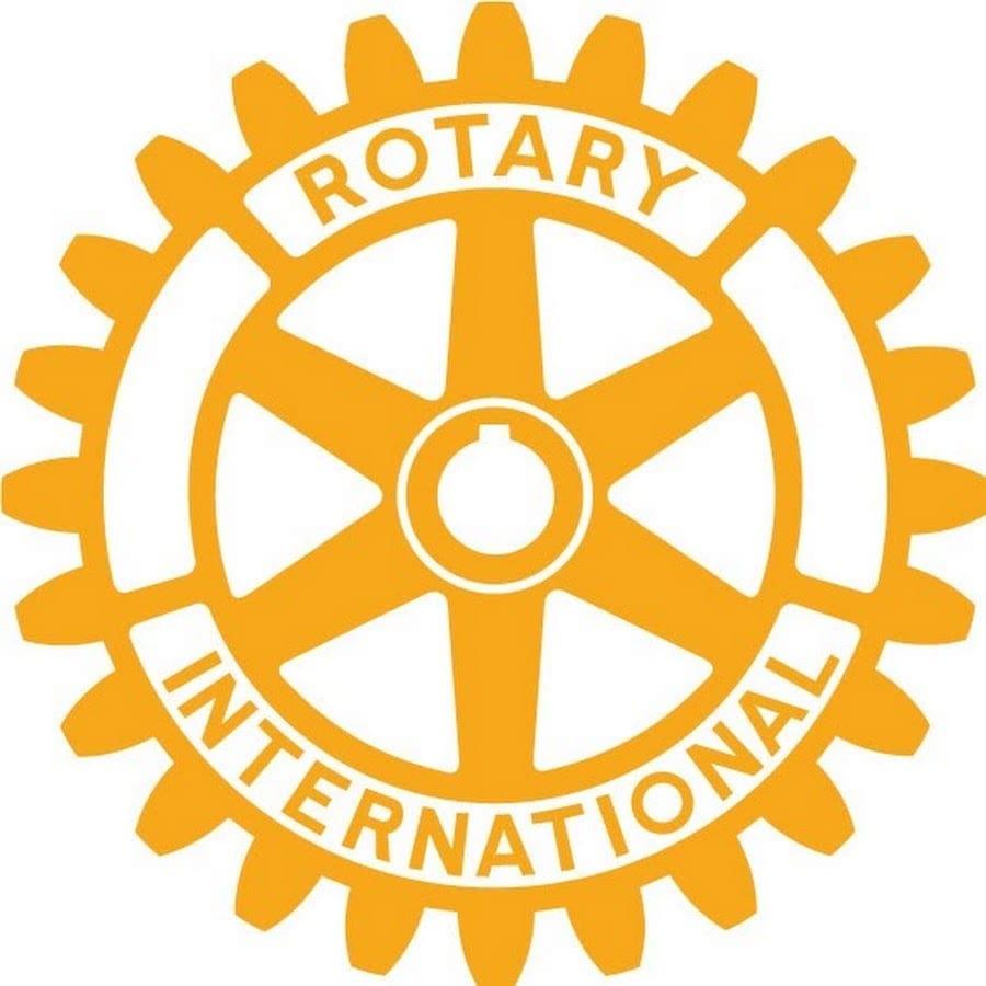 Rotary Club Bussum sponsort nieuwe toegangspoort